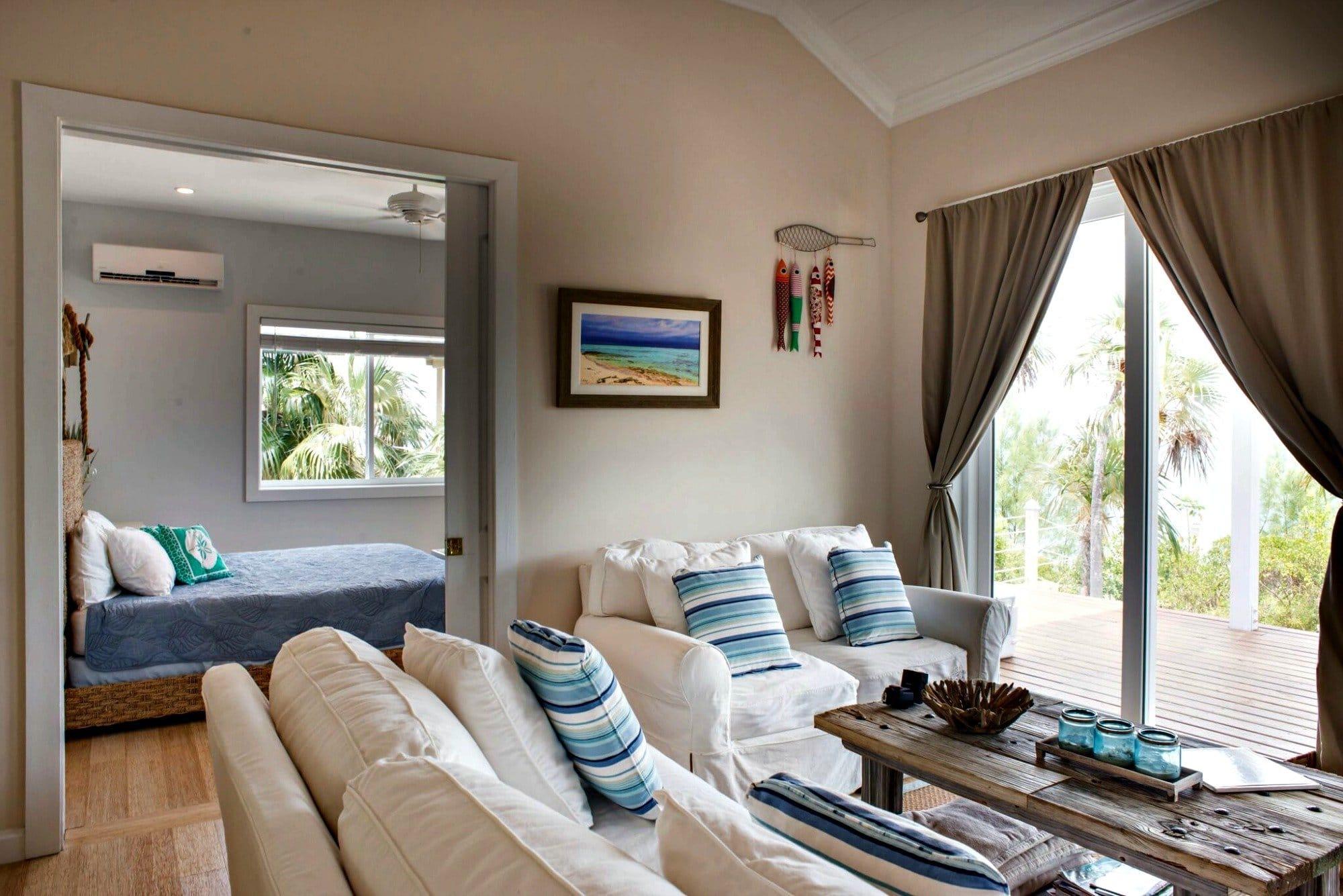 Sandy Toes Bahamas private villa