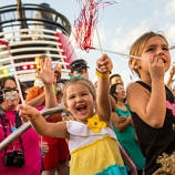 Cruise with kids tips