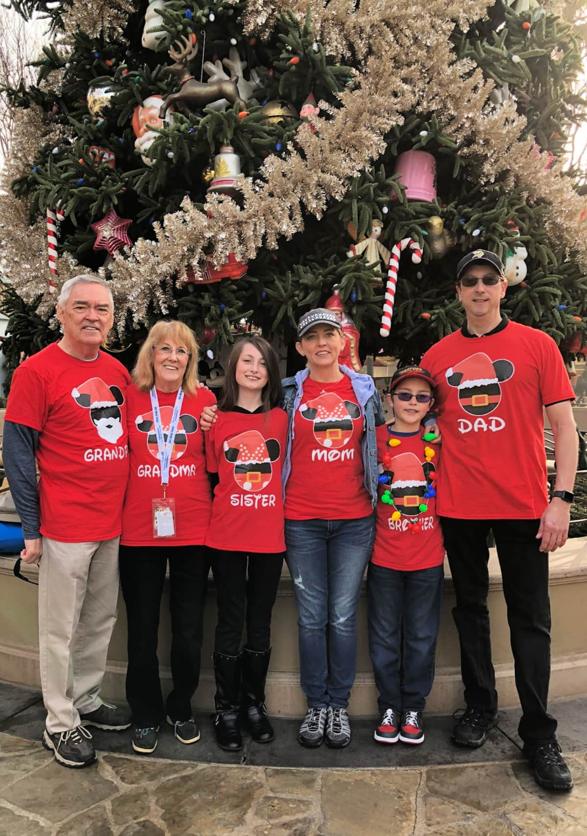 Celebrate New Year's Eve at Disney California Adventure with Kids