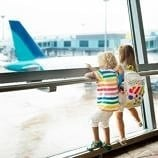 Airport Security with Kids ~ 9 Tips to Improve Your Family's Flight Experience