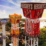 things to do in Hershey Pennsylvania with kids
