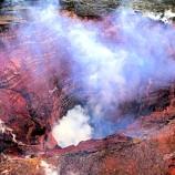 volcanoes with kids in hawaii