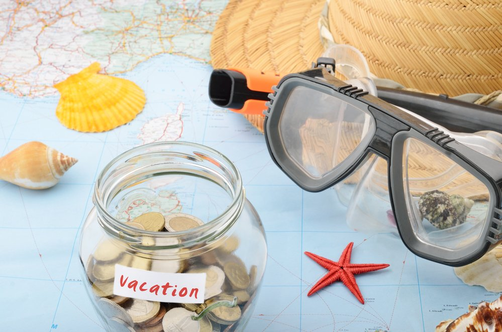 Make...and stick to a strict travel budget for less stress and maximum enjoyment