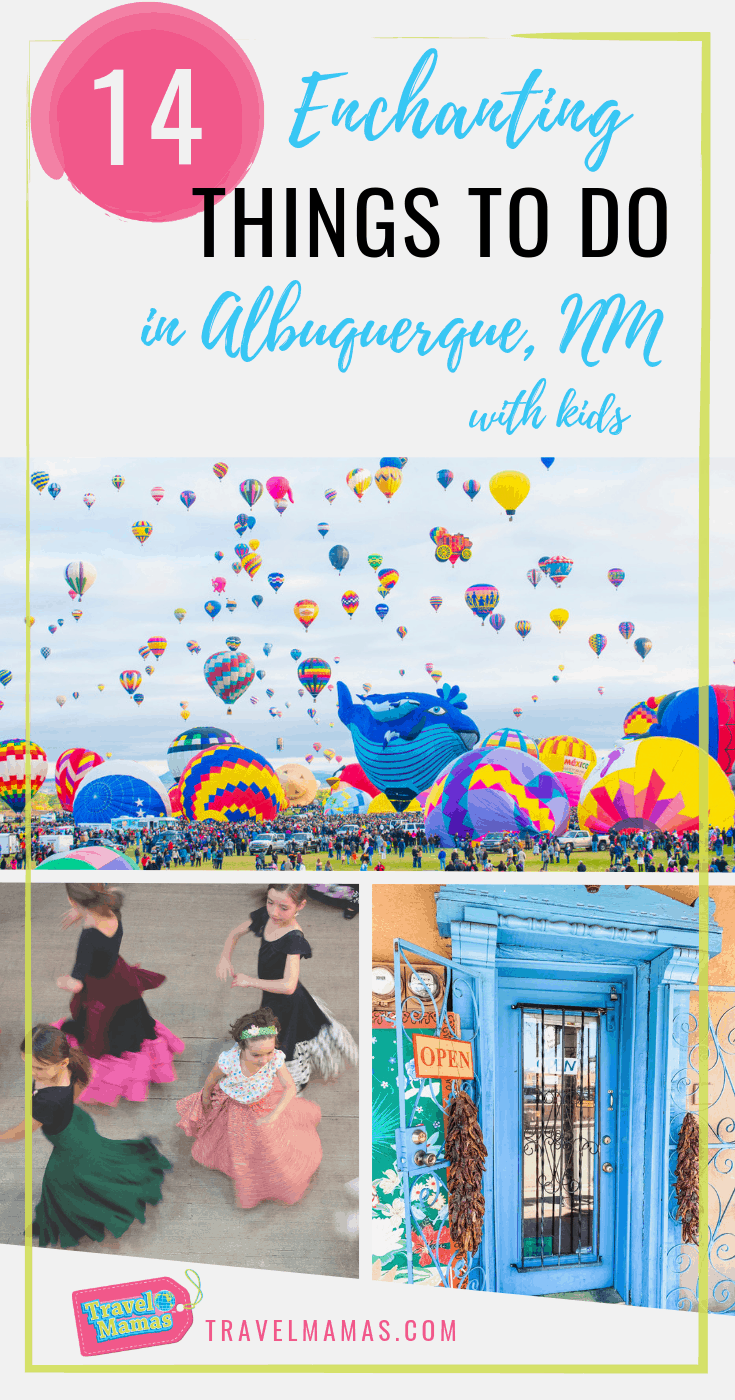 Enchanting things to do in Albuquerque, New Mexico with kids