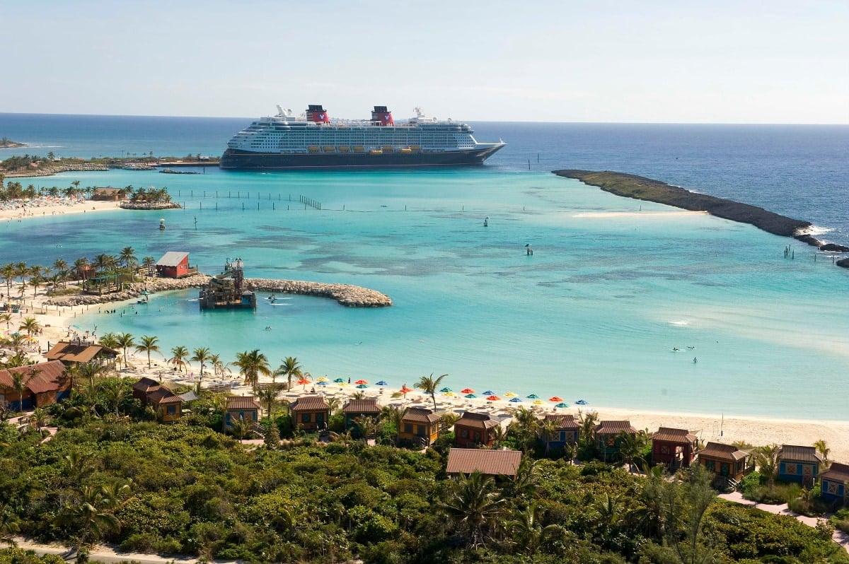 ba69e3ece53443 Dos & Don'ts of Disney's Castaway Cay - TravelMamas.com