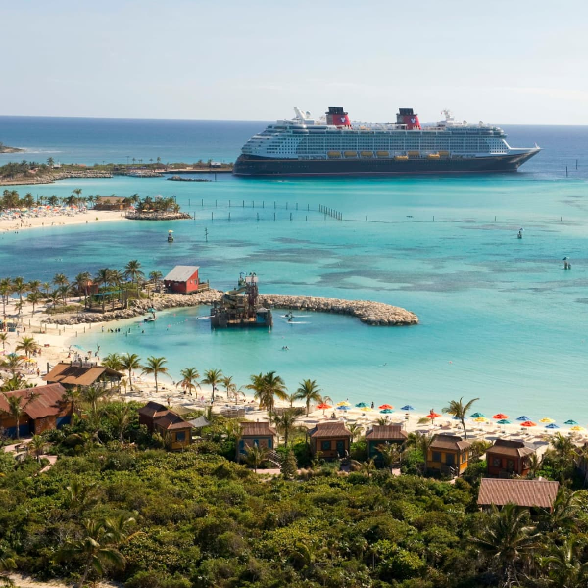 Dos Donts Of Disneys Castaway Cay