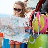 Tips for Saving Money While Traveling with Kids