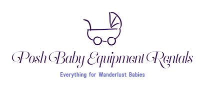 Posh Baby Equipment Rentals