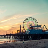 Beaches in California for kids