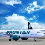 Frontier Airlines with Kids
