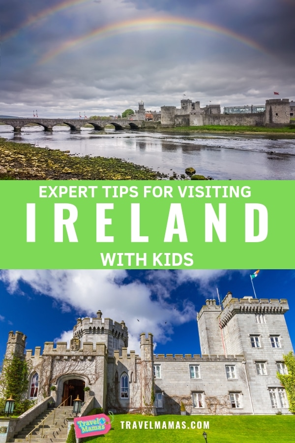 5 Expert Tips for Visiting Ireland with Kids