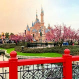 shanghai disneyland tips
