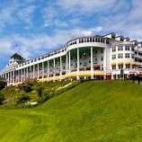 Grand Hotel MAackinac Island - Best Hotels for Families in the USA