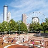 Best free things to do in atlanta with children