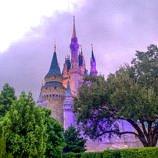 Cinderella Castle at Walt Disney World's Magic Kingdom