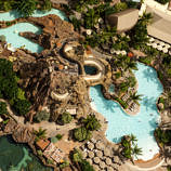 Disney Aulani features one of the best pools at any of the Disney Hotels