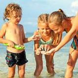 Tips for a Fun Family Beach Vacation