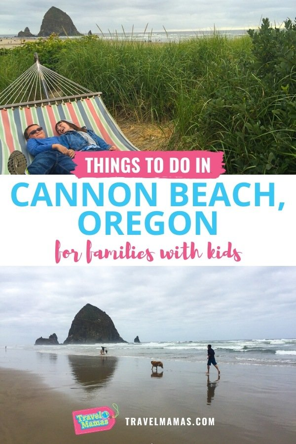 Things to Do in Cannon Beach, OR with Kids