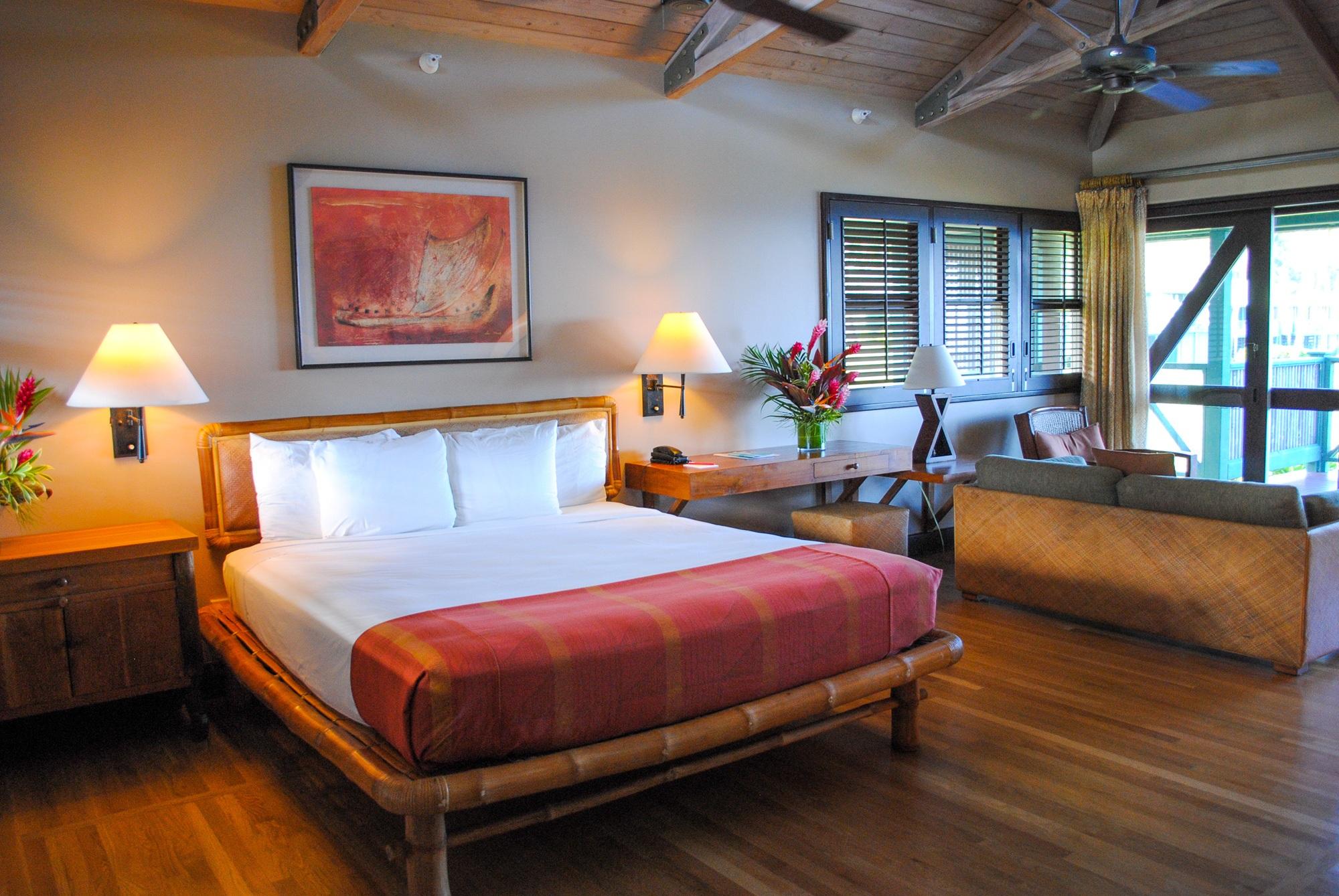 Sea Ranch cottage at Hana Maui Resort