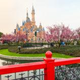 Shanghai Disneyland Guide