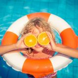 Healthy eating travel tips for kids