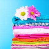 Vacation laundry