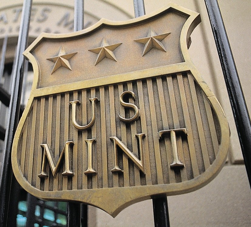 Denver Mint