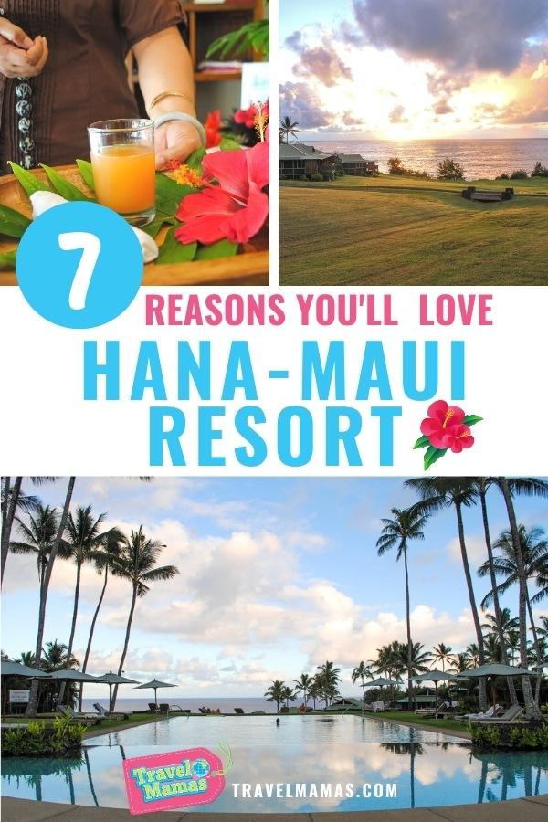 Hana Maui Resort Review