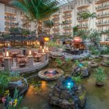 Gaylord Opryland Review