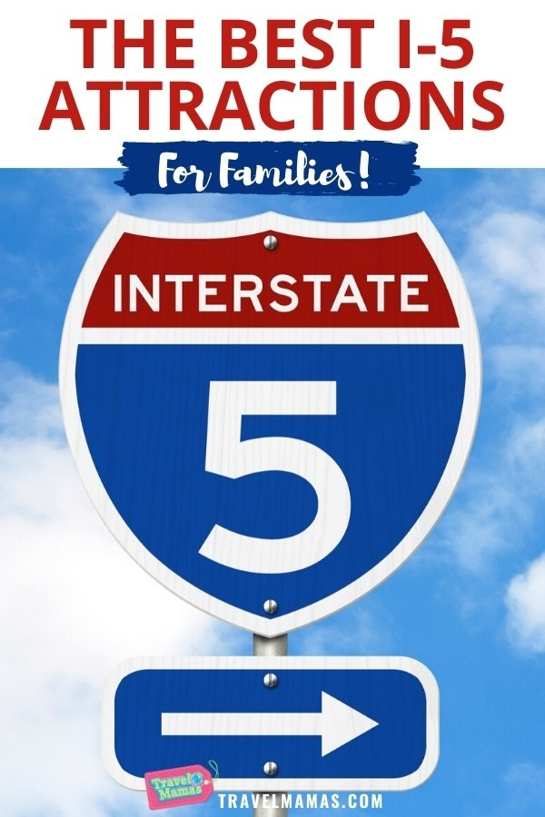 The Best Highway 5 Attractions for Families