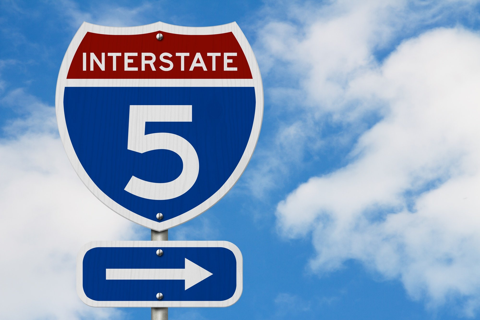 Highway 5 attractions for families