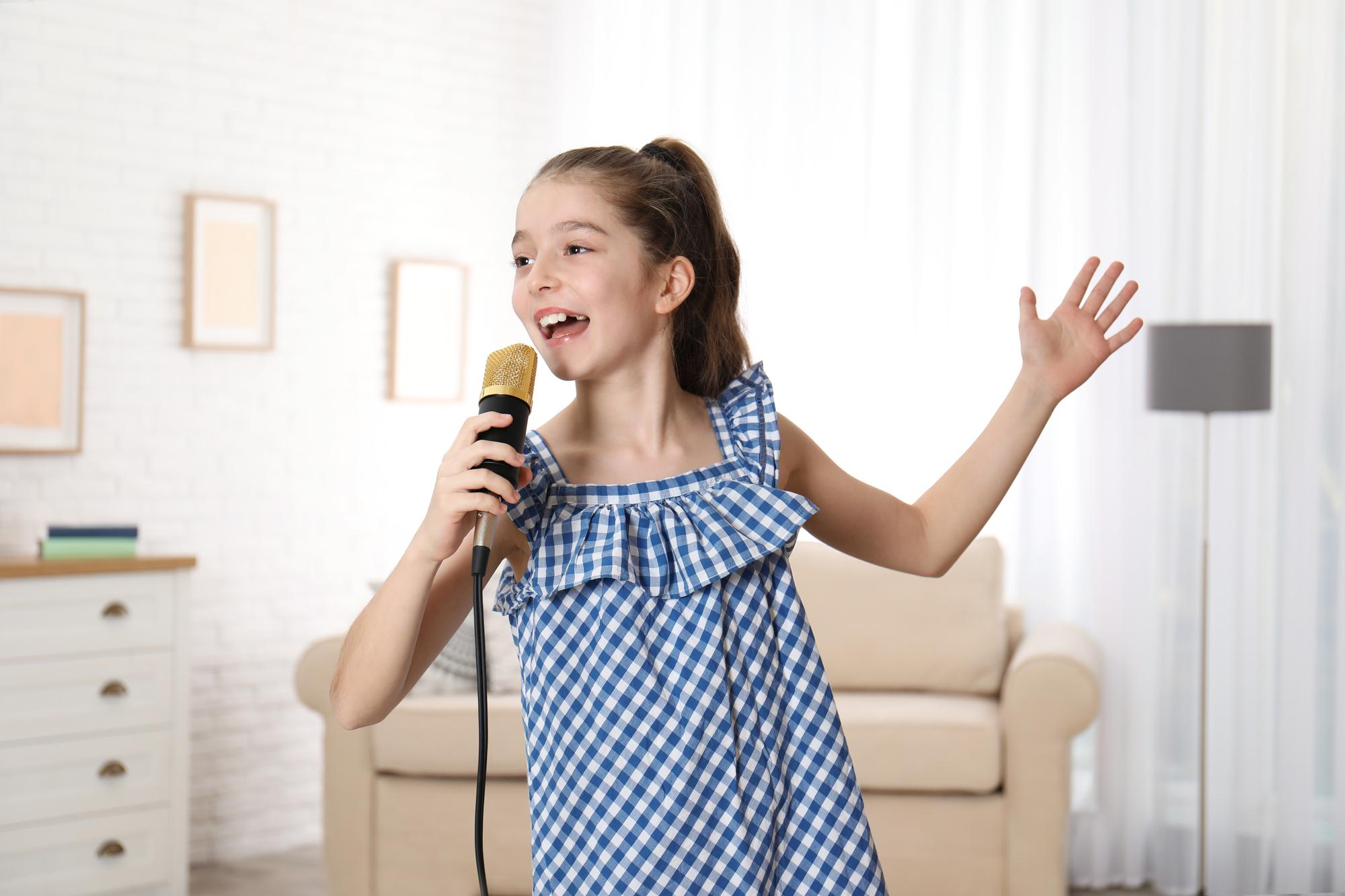 Encourage your child to follow her passions, even if they differ from yours