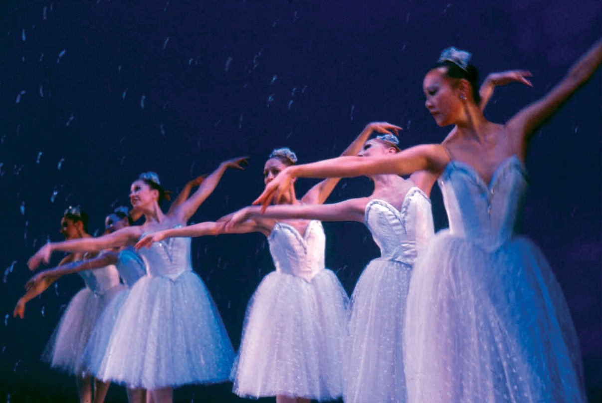 The Nutcracker by Ballet Arizona