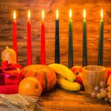 What is the origin of Kwanzaa?
