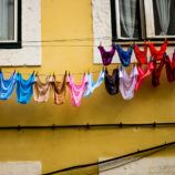 What New Year's Eve underwear color is worn in Spain?