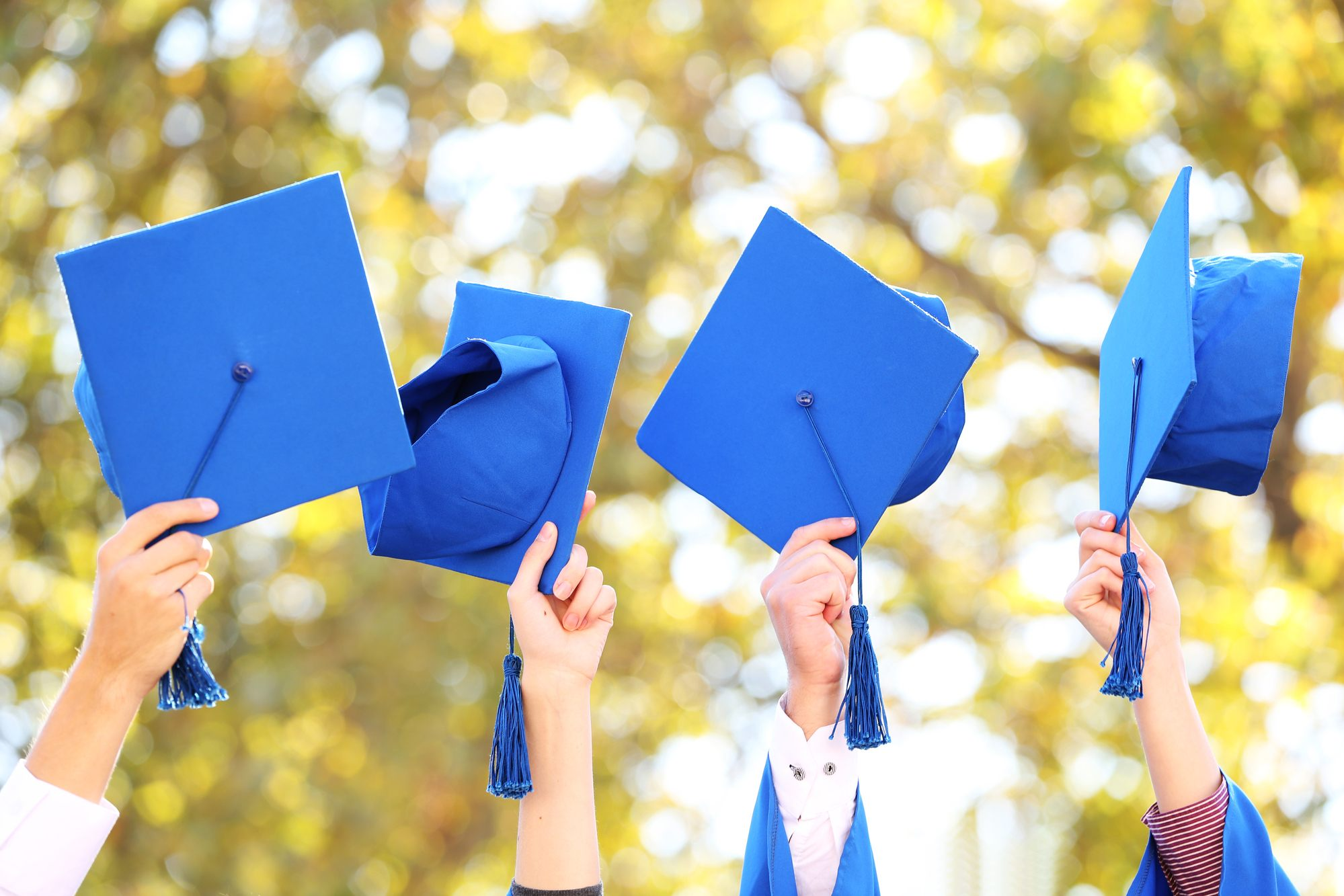 What should your teen do after high school graduation?