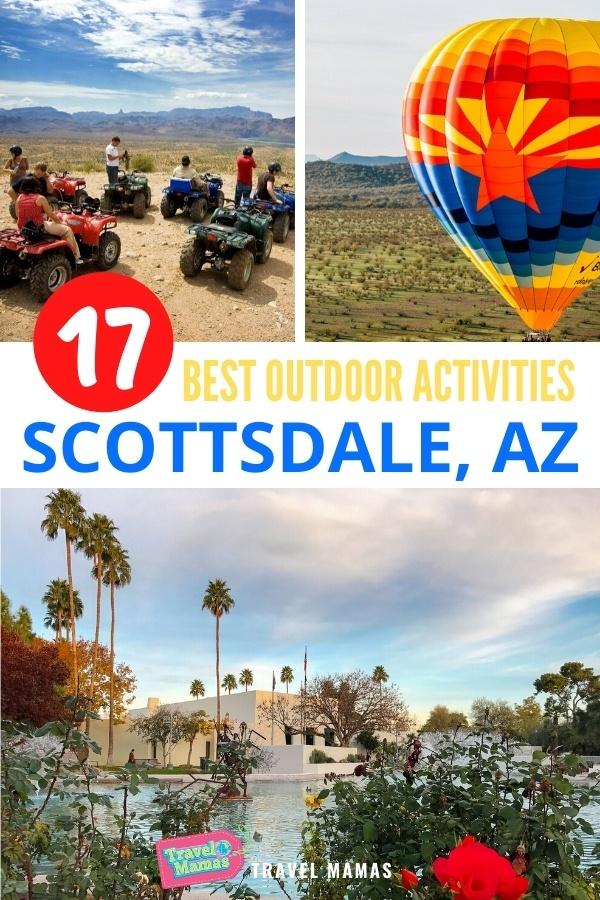 Best Scottsdale Outdoor Activities