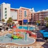 Embassy Suites Orlando/Lake Buena Vista Resort Pool