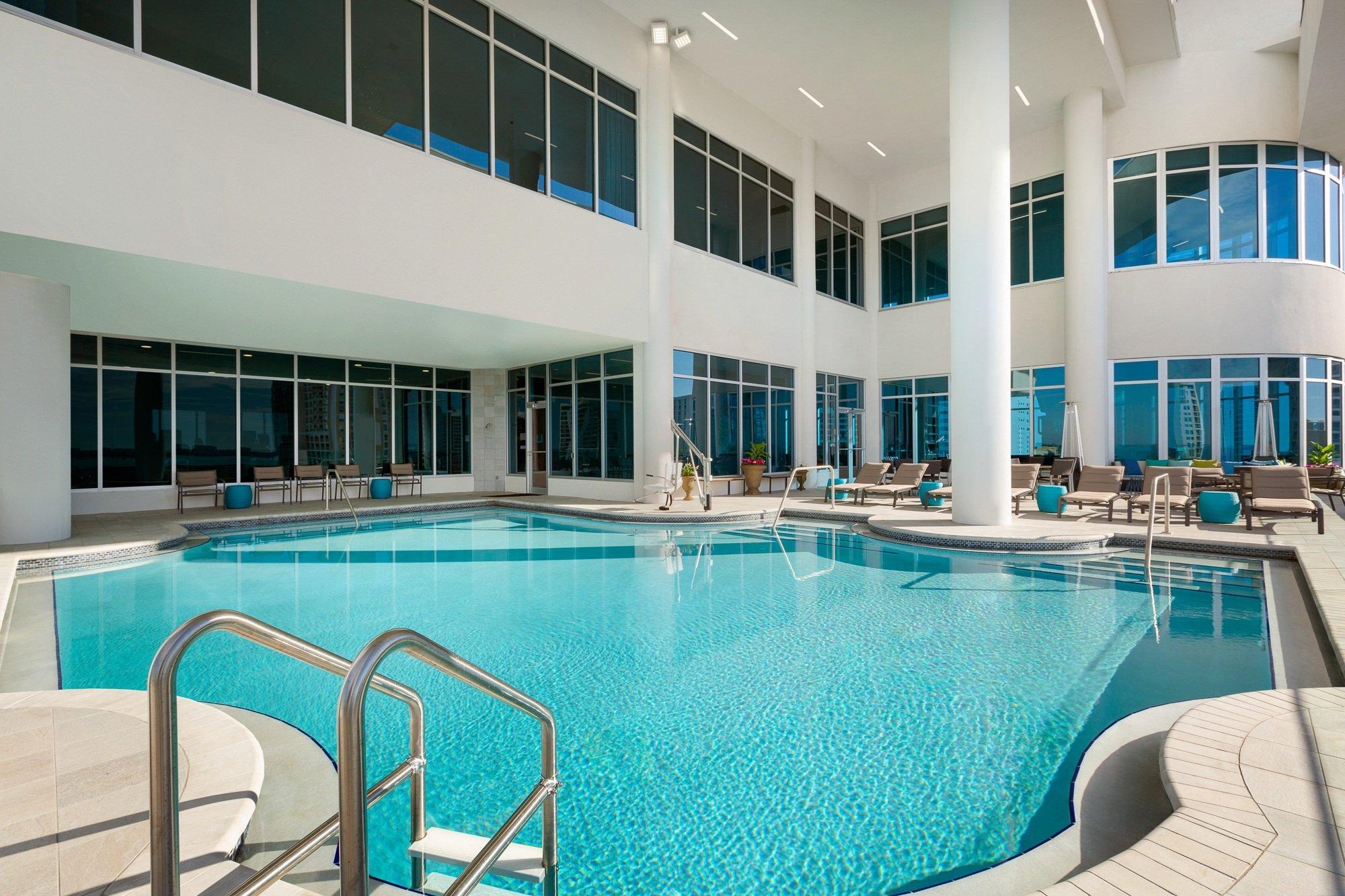 Embassy Suites by Hilton Sarasota Pool