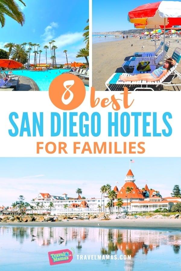 Best Kid-Friendly Hotels in San Diego