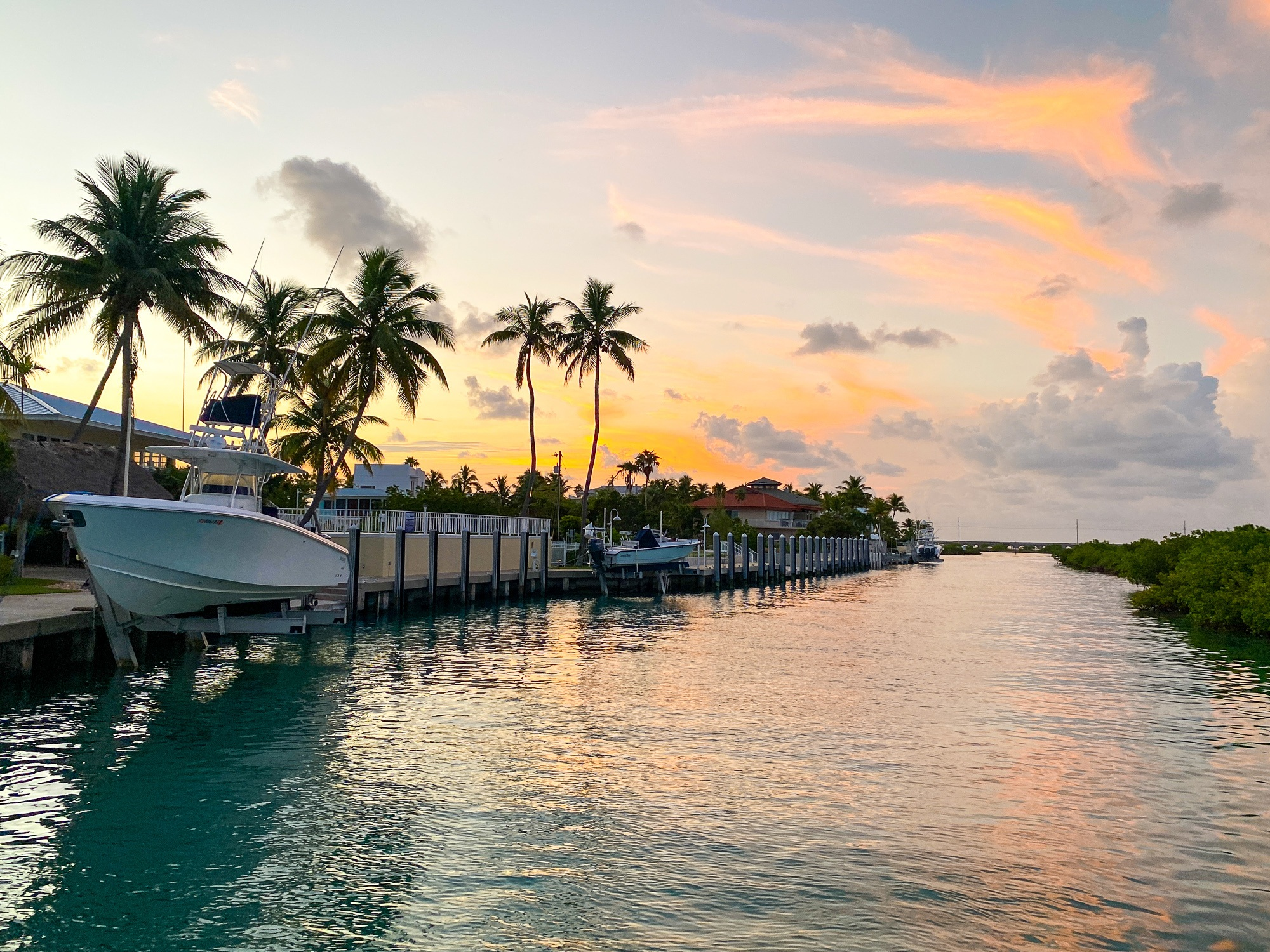 Sunset Cruise with Solé Watersports in Duck Key, Florida