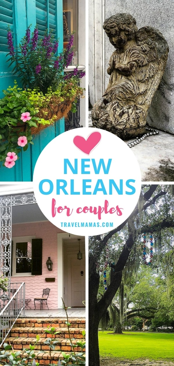 10 Romantic Things to Do in New Orleans